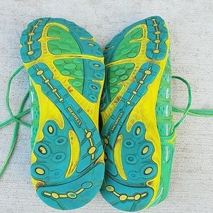 Merrell Shoes - MERRELL SHOES SIZE 7